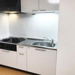 第2内匠マンション403号室キッチン3