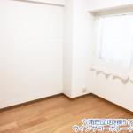 六浦荘団地C棟512号室洋室