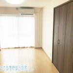 ライフコア久里浜311号室洋室2