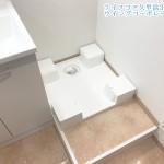 防水パン(内装)