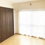 ライフコア久里浜311号室洋室1-2