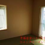 平塚若宮ハイツ2号棟401号室和室