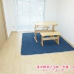 東本郷第2団地3号棟345号室-リビング2