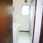 湘南保土ヶ谷マンション5号棟101号室洗面室