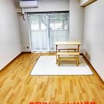 生田マンション112号室LDK