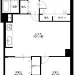 ドルミ藤沢D棟201号室
