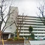 2014年3月大規模修繕工事済み(外観)