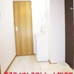 第2ライオンズマンション306号室洗面室