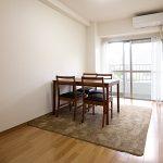 第2ライオンズマンション306号室洋室5帖2