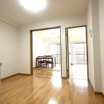 第2ライオンズマンション306号室DK