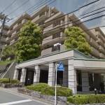 シティクレスト横浜上永谷弐番館618号室 外観