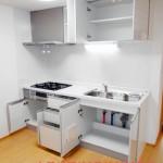 上星川団地2号棟1006号室キッチン