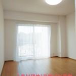 上星川団地2号棟1006号室洋室