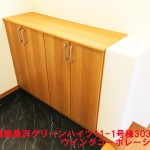 湘南長沢グリーンハイツ11-1号棟303号室玄関