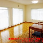 湘南長沢グリーンハイツ8-2号棟201号室LDK