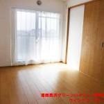 湘南長沢グリーンハイツ1-4号棟402号室洋室