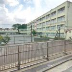 長津田小学校800m(周辺)