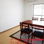 ガーデンライフ久里浜伍番館509号室洋室