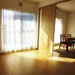 下瀬谷団地5号棟531号室洋室