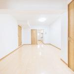 ガーデンライフ久里浜5番館509号室LDK5