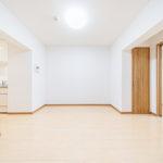 ガーデンライフ久里浜5番館509号室LDK4