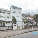 明浜小学校2100m(周辺)