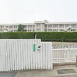 久里浜中学校1300m(周辺)