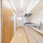 ガーデンライフ久里浜5番館509号室キッチン2
