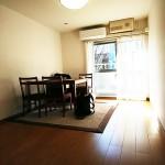 湘南西部住宅2-29号棟2945号室洋室