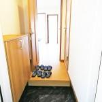 玄関内装リフォーム済み(玄関)