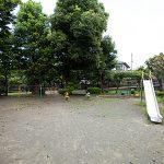 公園もあって住環境良好