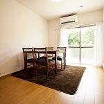 玉川学園マンションA棟518号室洋室