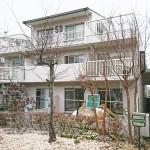 グリーンヒル寺田第1住宅59号棟外観