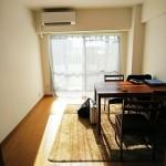 エンゼルハイム金沢八景205号室洋室