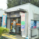 横浜左近山郵便局310m(周辺)
