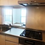 さがみ野ダイヤモンドマンション503号室キッチン