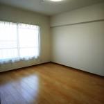 けやき台団地36号棟401号室洋室