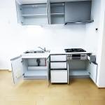 サニーハイツ大和210号室キッチン