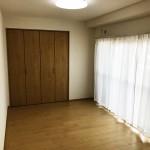 ニュー鹿沼ハイツ外観401号室洋室