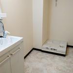 オコーポ戸塚122号室洗面室
