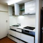 メイツ大和403号室キッチン