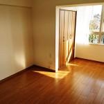 庭団地619-2号棟2713号洋室