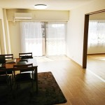 鶴巻温泉駅サマリヤマンション516号室LDK