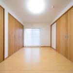宮前平グリーンハイツ49号棟401号室6帖洋室2