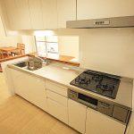 メガロン三浦海岸第202号室キッチン