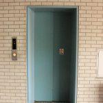湘南長沢グリーンハイツ1-1エレベーター
