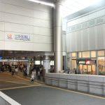 ターミナル駅の二子玉川駅が徒歩圏!