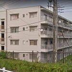 ダイアパレス中山208号室【売主直売】