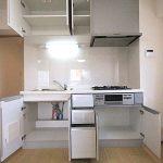エクセレント玉川304号室キッチン