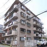 エクセレント玉川304号室_外観写真1